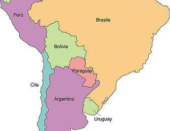 ROSEA - ROSEA & World AGORA' Cile - ROSALBA SELLA