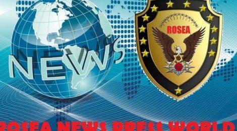 ROSEA = HOME ROSEA NEWS PRESS WORLD (SECONDO SITO WEB) = ROSALBA SELLA