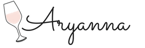 aryanna harrell fashion and wine blog