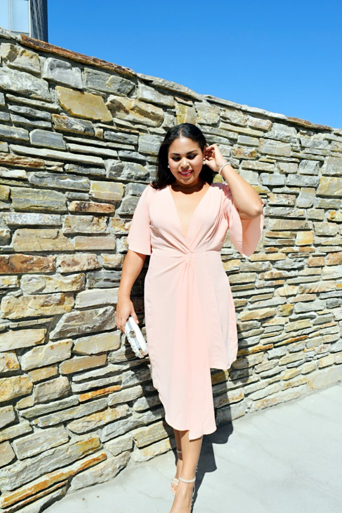 what to wear to a rehearsal dinner