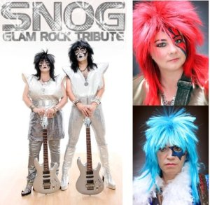 SNOG_Glam_Rock_Tribute