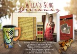 Willa's Song Giveaway