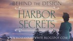 Book Cover Design - Harbor Secrets by Melody Carlson