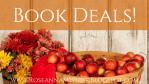 Book Deals!