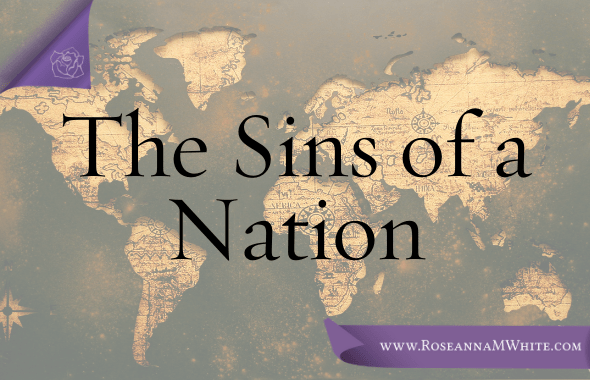 The Sins of a Nation