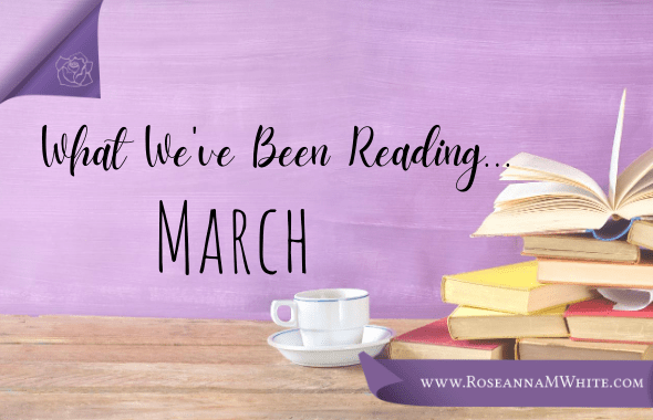 What We've Been Reading – March 2021