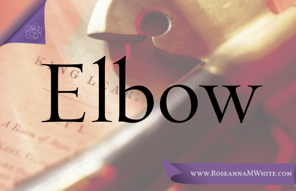 Word of the Week – Elbow