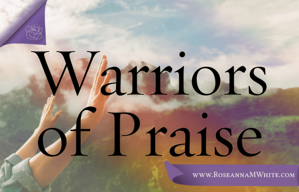 Warriors of Praise