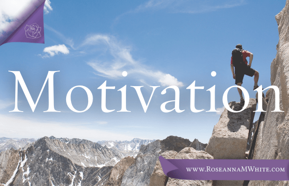 Word of the Week – Motivation