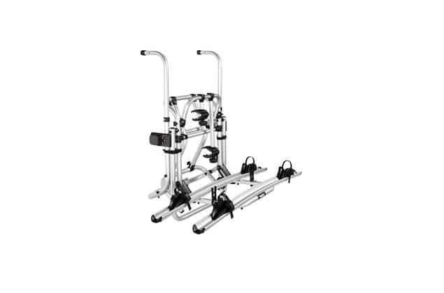 Thule Lift V16 Manual or 12v Bike Rack by Rose Awnings
