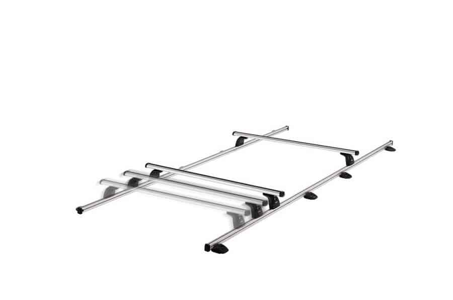 Thule Pro Bar Flex for Roof Rack by Rose Awnings