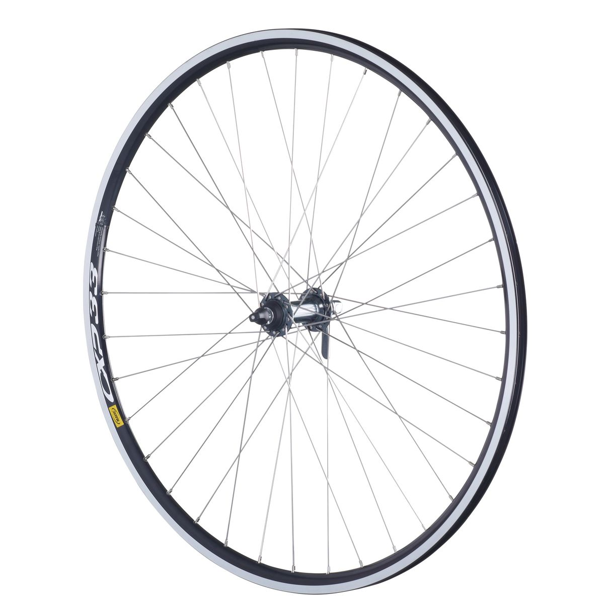 Buy ROSE Road wheelset 28