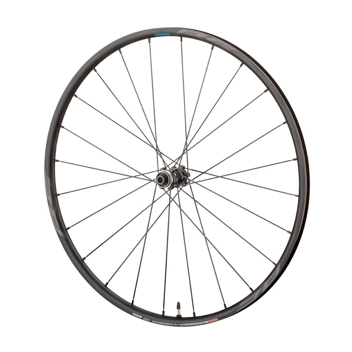 Buy SHIMANO WH-RS370-TL Disc road wheels|WH-RS370-TL Disc