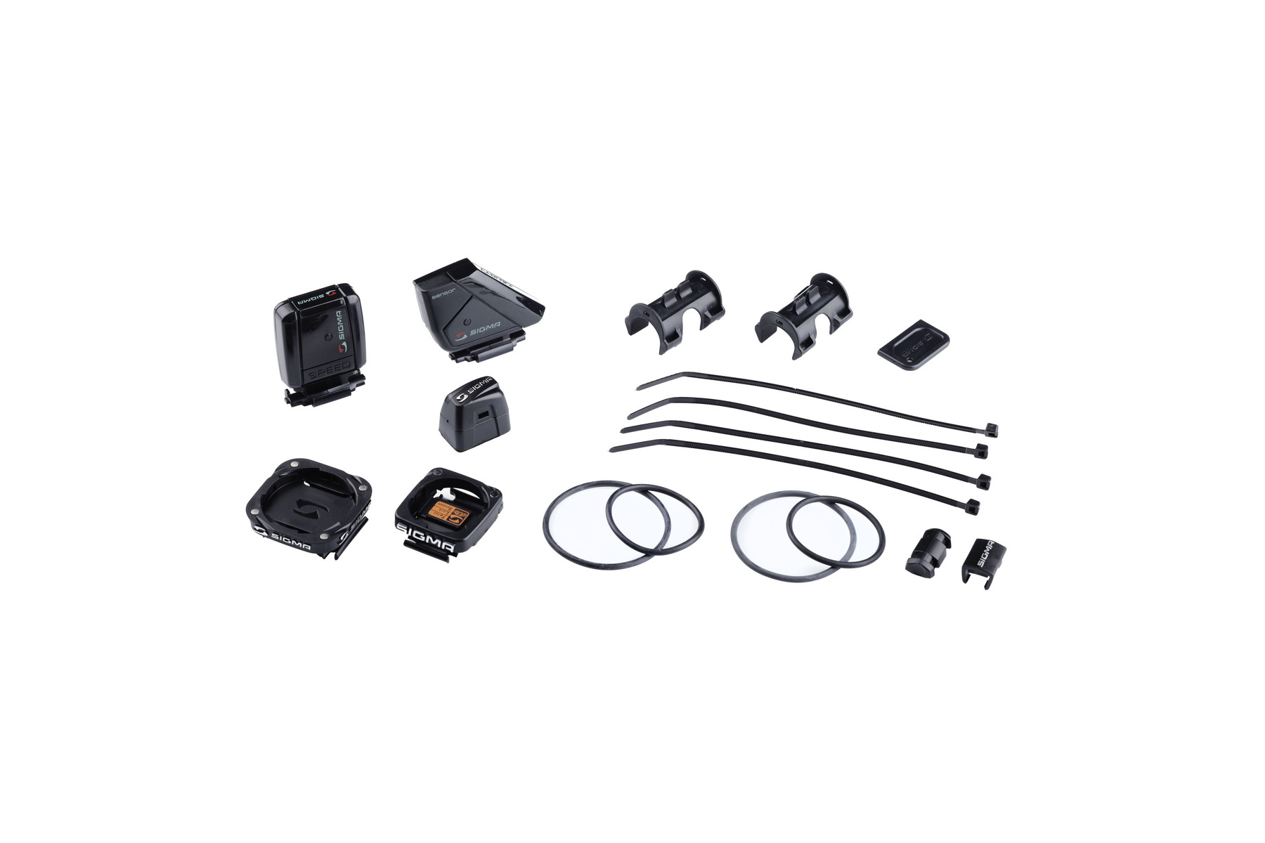 Buy Sigma STS speed and cadence transmitter set (00443