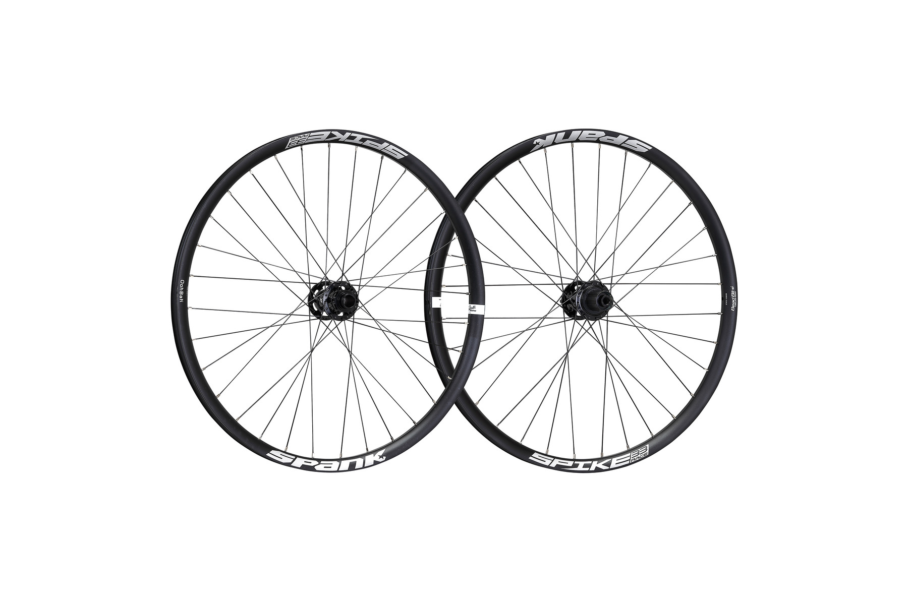 Buy Spank Spike Race33 27 5 Disc Mtb Wheels