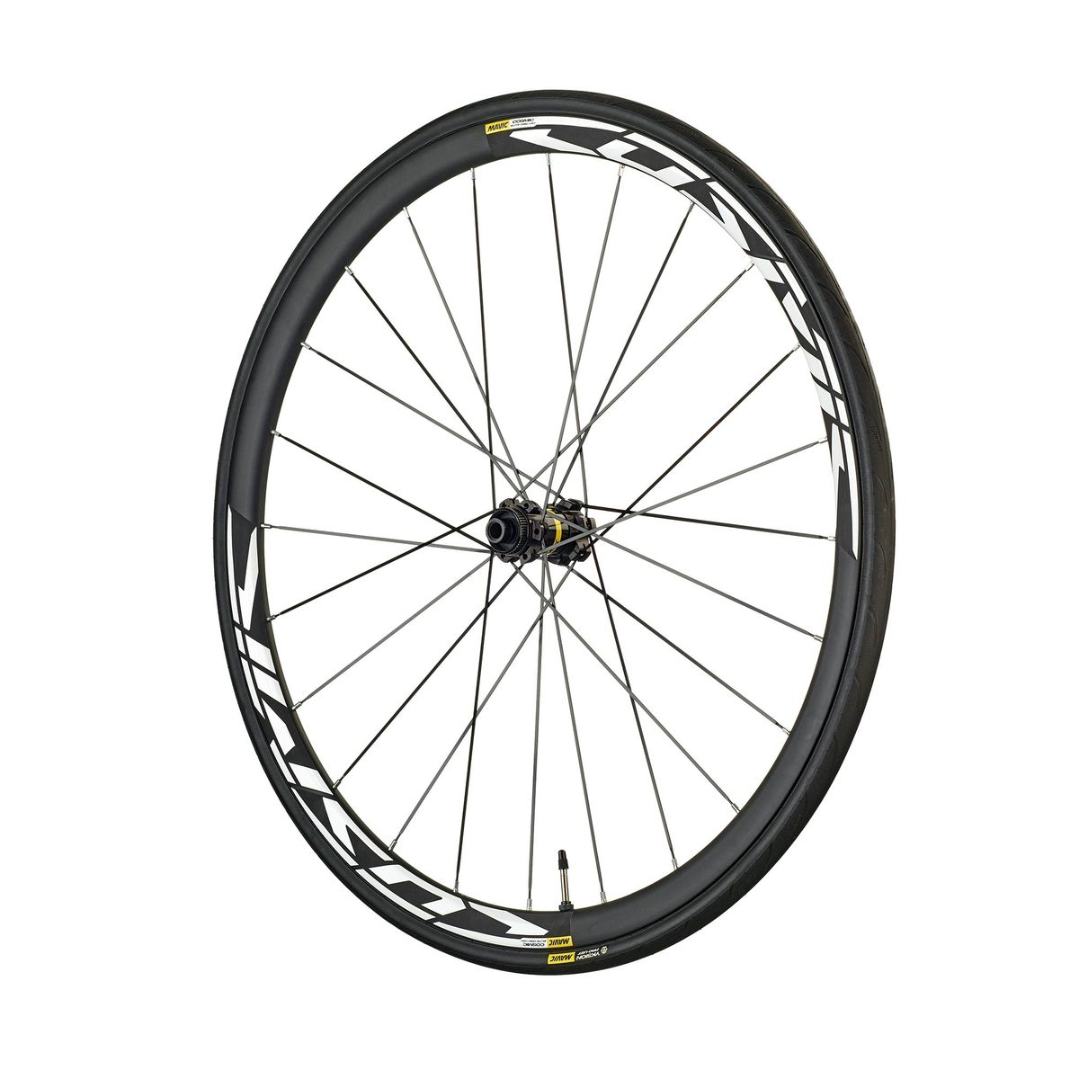 "Buy MAVIC Cosmic Elite UST Disc Centerlock WTS 28""/700 C"