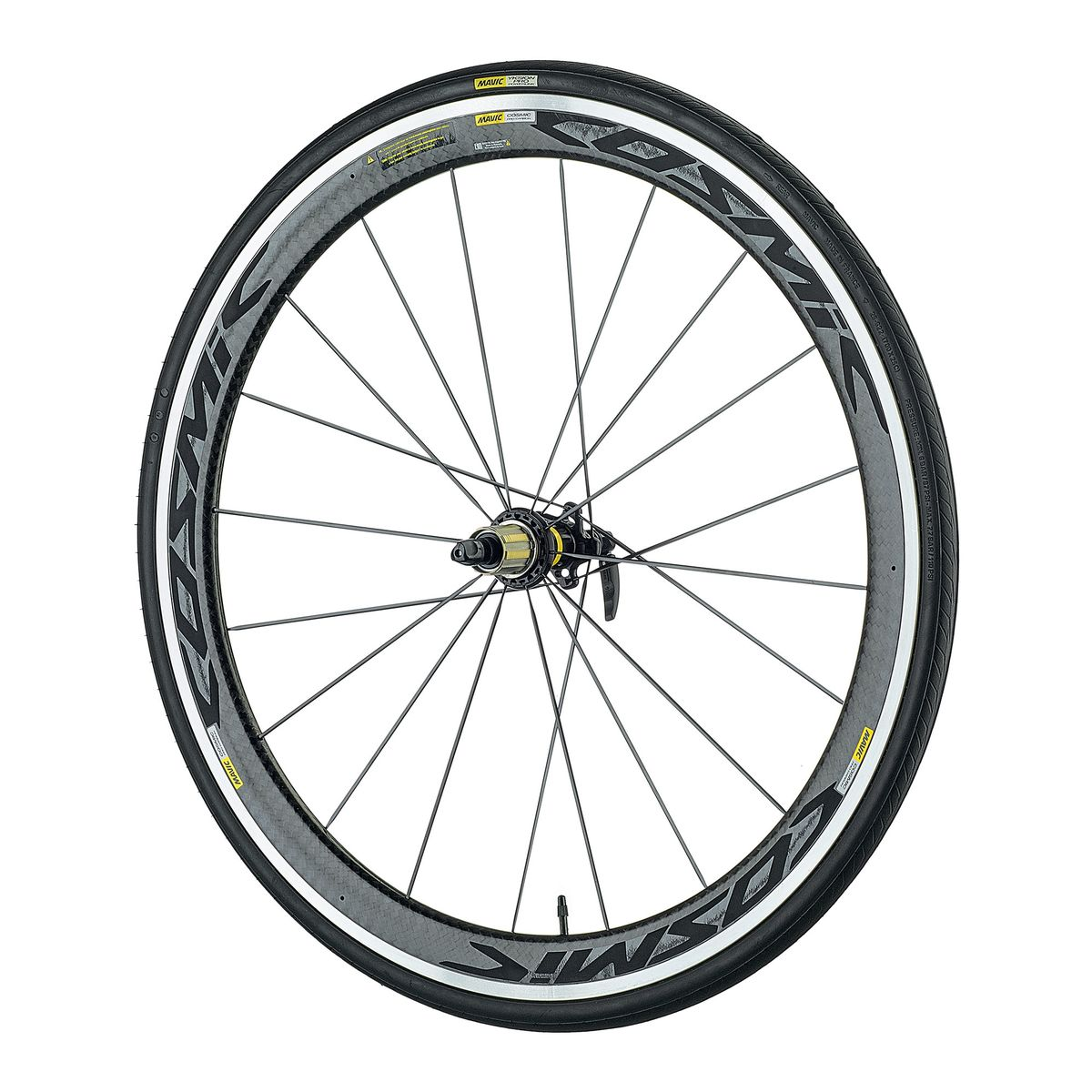 "Buy MAVIC Cosmic Pro Carbon WTS 28""/700 C road wheels"