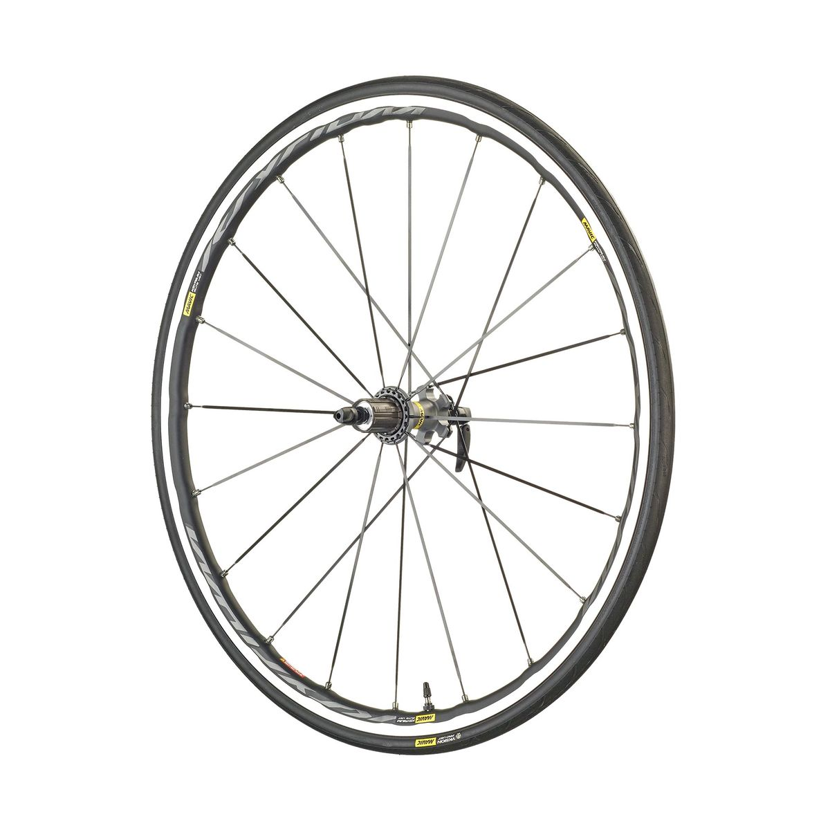"Buy MAVIC Ksyrium Elite UST WTS 28""/700 C road wheels"