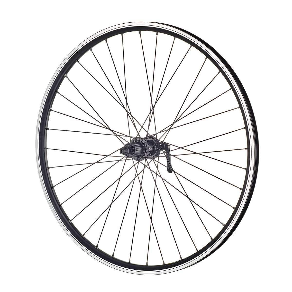 "Buy ROSE MTB wheelset 26"" Xtreme M-ZX 19 / Shimano Deore"