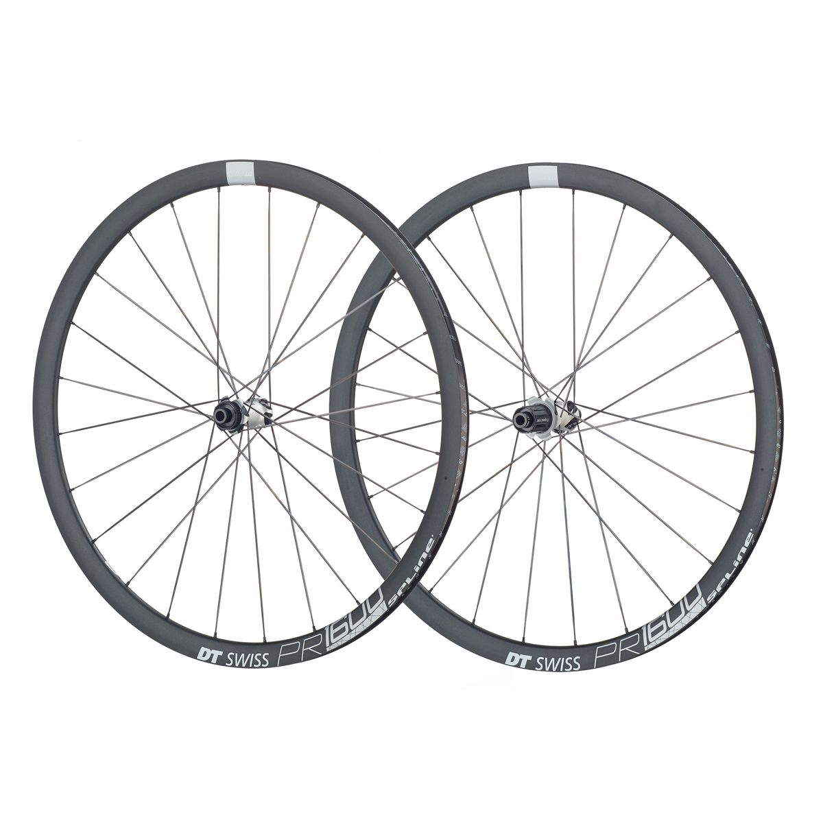 Buy DT Swiss PR 1600 Spline 32 db road wheels 28