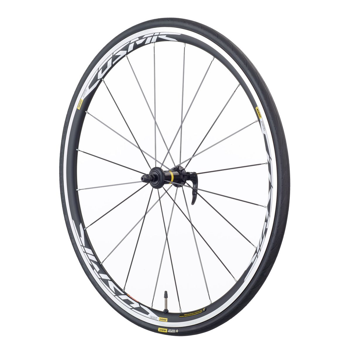 "Buy MAVIC Cosmic Elite UST WTS 28""/700 C road wheels"