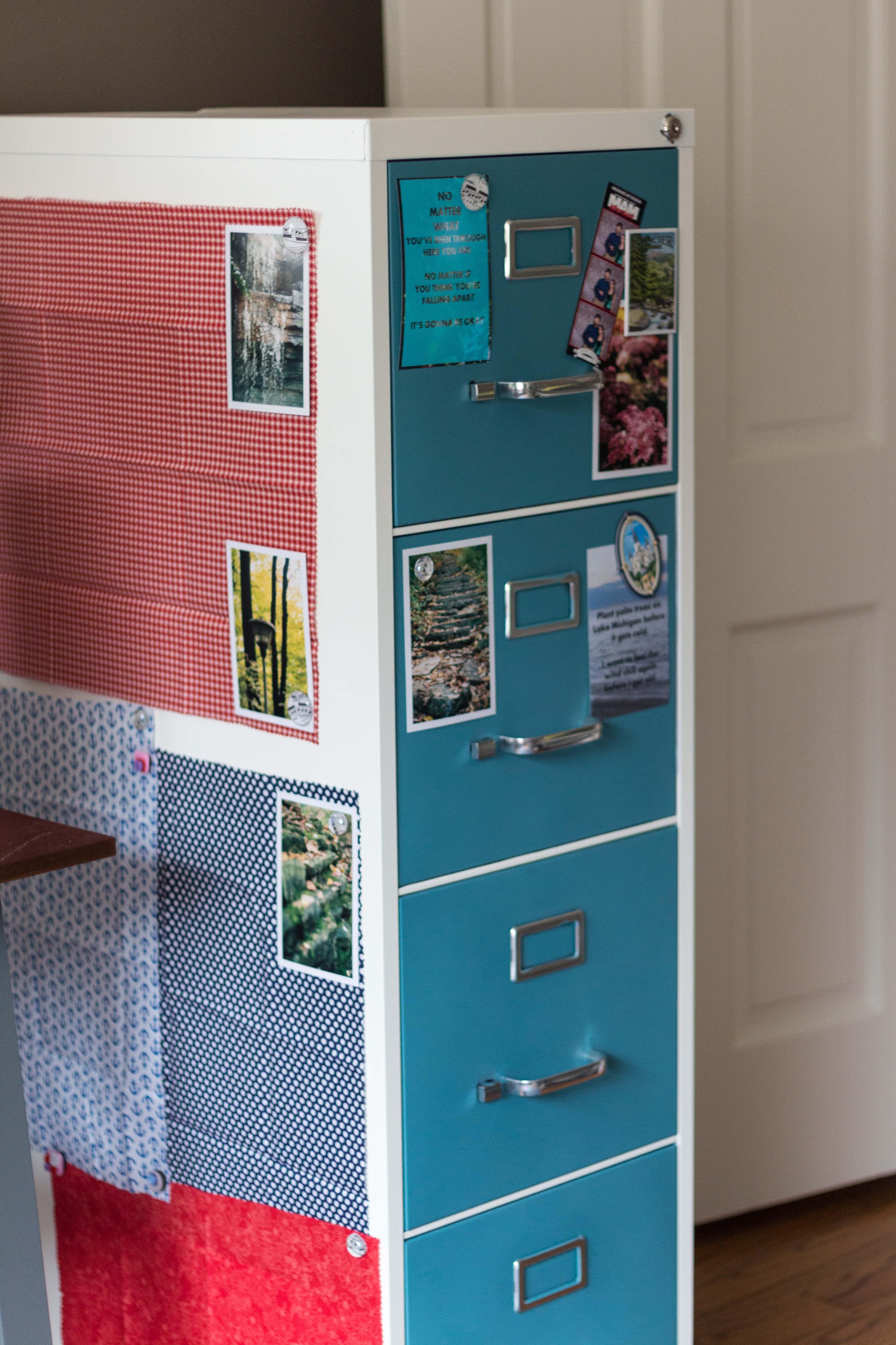 File Cabinet Diy