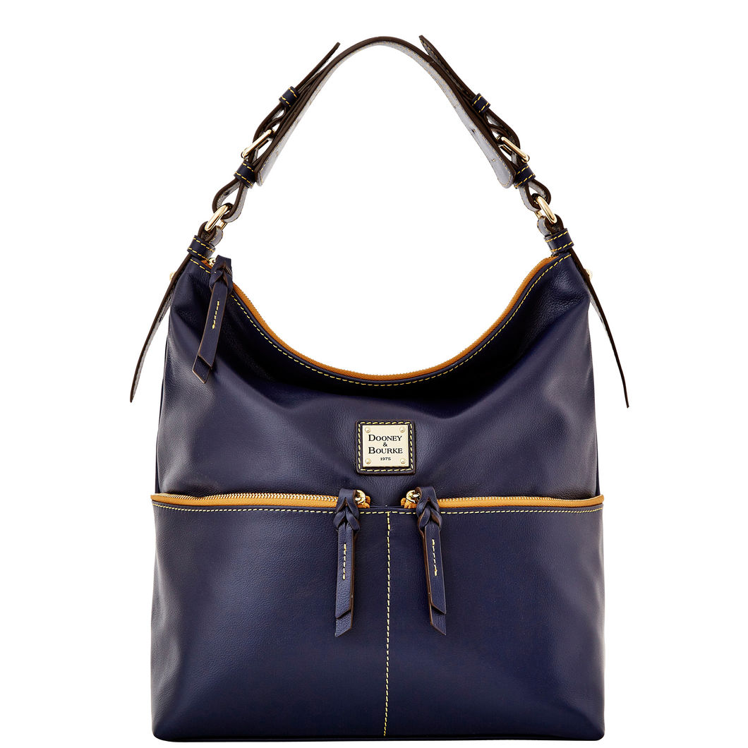 Dooney and Bourke Seville Callie...durable, stylish, and versatile! | http://www.roseclearfield.com
