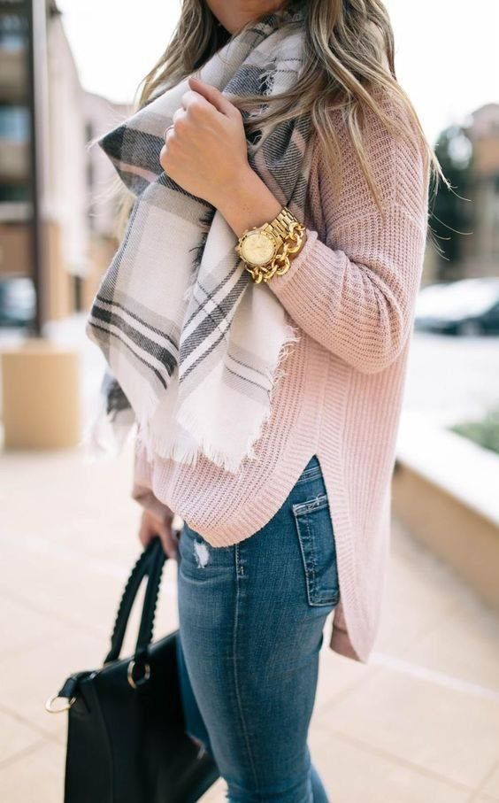 Casual Spring Fashion Inspiration 4 | http://www.roseclearfield.com