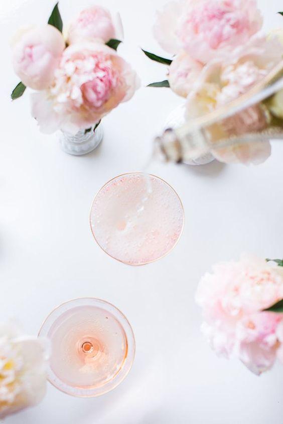 Millennial Pink Inspiration via Lauren Conrad | https://www.roseclearfield.com