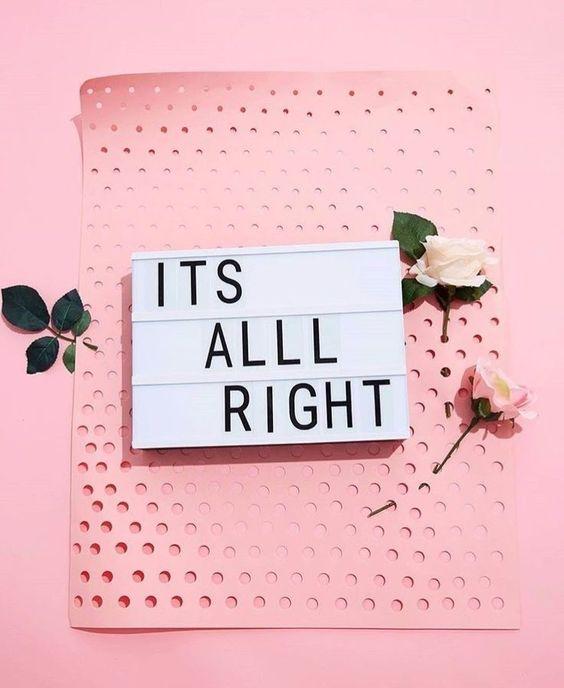 Millennial Pink Inspiration via @girlboss on Instagram | https://www.roseclearfield.com