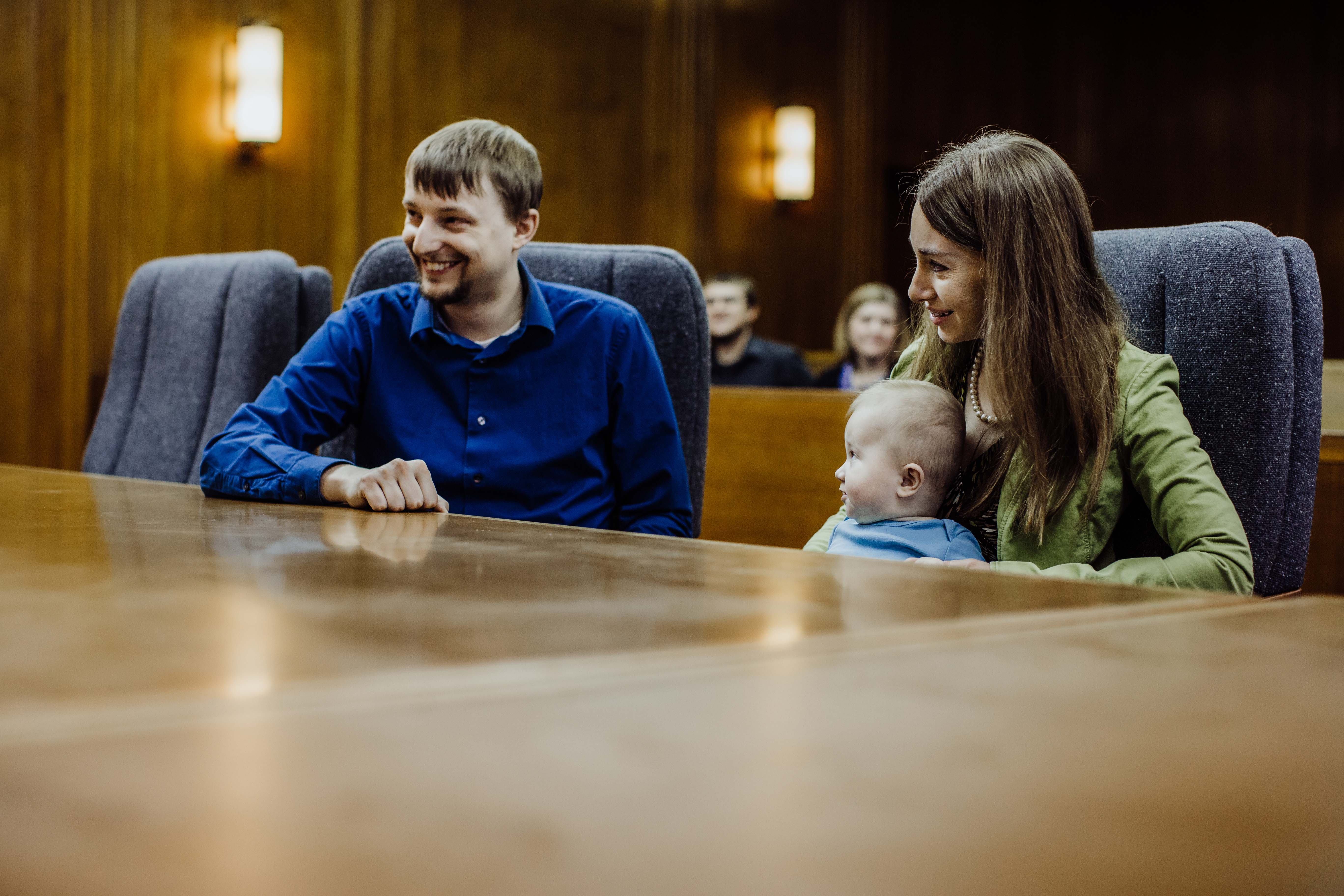 Tommy's Adoption Finalization   https://www.roseclearfield.com