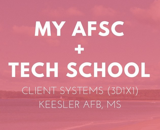 Technical Training and Client Systems