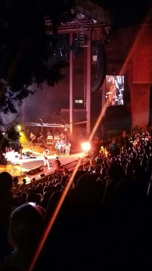 Young the Giant | Red Rocks