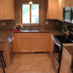 Changing Countertops In Kitchen Bridge Faucets Should You Replace Your Rose Construction Inc