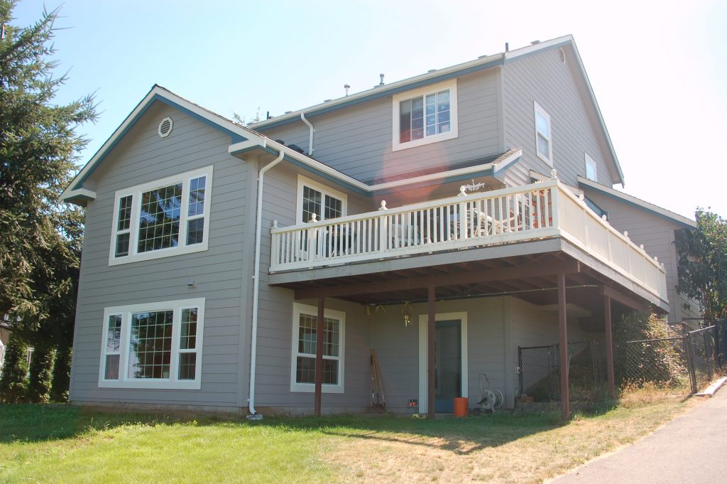 Home Additions Remodeling in Bellingham   Rose Construction
