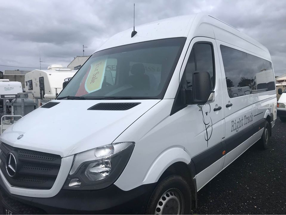 MERCEDES SPRINTER DONE 52000 Ks TURBO PURCHASED NEW IN 2016 FITTED OUT MOSTLYAs new low kilometres 52000 turbo diesel fitted out mostly but still needs a tv water tank fridge and some roof lining first purchased brand new from a dealers yard in. 2016. And done a Mere 0000 kilometres so would suit a person looking for a new one only $75000. With a Rwc Be quick on this Registration number: TISAT Registration status & expiry date: Current – 10/02/2021 Vehicle: 2014 WHITE MERCEDES BENZ VAN  post thumbnail