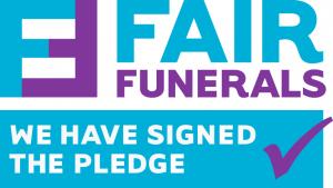 Fair Funeral Pledge