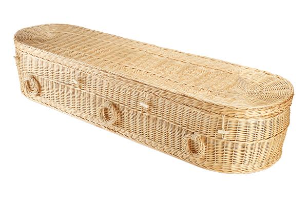 Cromer Willow coffin