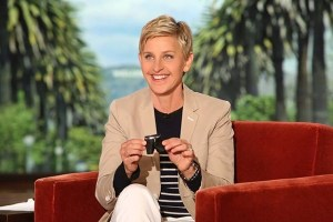 ellen-degeneres drop out dari kampus