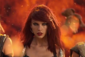 Taylor Swift Bad Blood, review lagu bad blood taylor swift