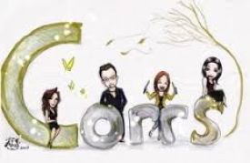 Cutie Corrs, The Corrs cute