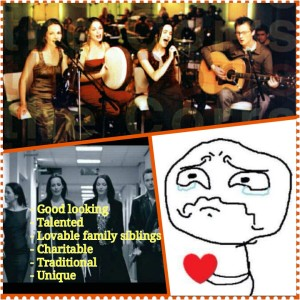 Meme The Corrs 1
