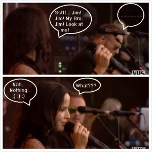 Meme The Corrs