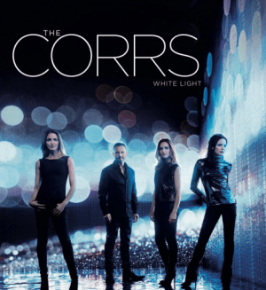 Review Lagu Terbaru Bring on the Night The Corrs 2015, lirik dan terjemahan bring on the night the corrs, album white light the corrs 2015, newest single the corrs, the corrs terbaru