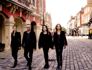 the corrs review lagu I do what I like