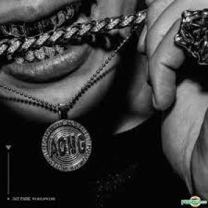 cover album jay park world wide