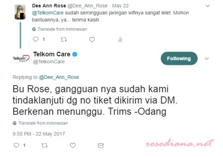 screenshoot twitter, screenshoot gangguan speedy telkom, speedy telkom, keluhan speedy telkom, keluhan pelayanan telkom speedy, pengaduan telkom selain 147, twitter speedy telkom, twitter telkom care