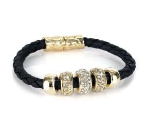 Pourquoi le bracelet en cuir pour homme est un incontournable