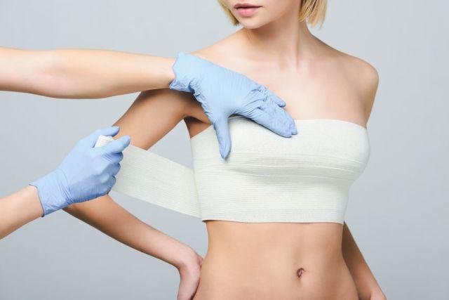 Top 3 des chirurgies esthétiques les plus répandues