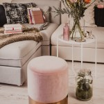 Wohnzimmer Deko Ideen Grau Rosa Caseconrad Com